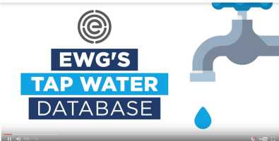Tap Water Database: Check out what's in your tap water by zip code