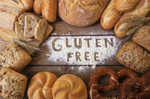 Gluten-free diet not recommended if you don't have celiac disease